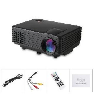 Projector Mini LED.