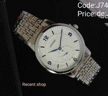 Longbo Gents Watch (Copy)