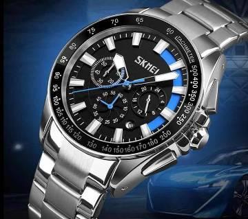 SKMEI Gents Metal Wristwatch