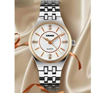Skmei Ladies Metal Wristwatch