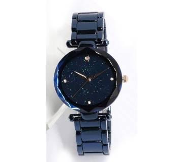 Kimio Ladies Metal Wristwatch