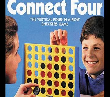 Connect 4 game Family Classic game