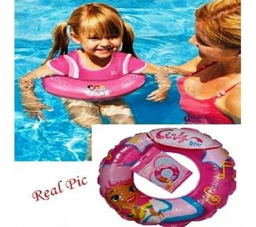 kids tube for learning swimming