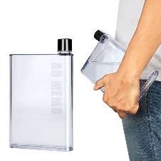 A5 NoteBook LifeStyle Bottle-ক্রিয়েটিভ নোটপ্যাড বোতল