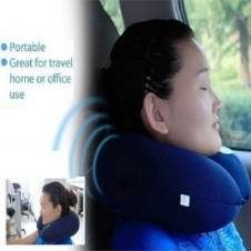 Refreshment Massage Pillow