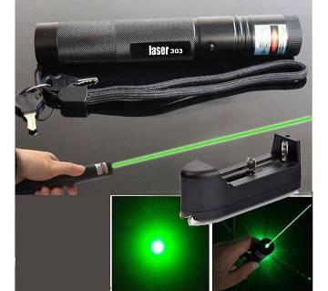 Rechargeable Laser Poiter-লং রেঞ্জ লেজার