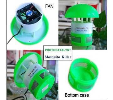 Photocatalyst মসকুইটো কিলার