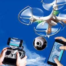 Wifi Camera drone Aerocraft ড্রোন