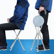 Walking Stick Chair