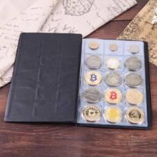 Coin Albam Storage holder