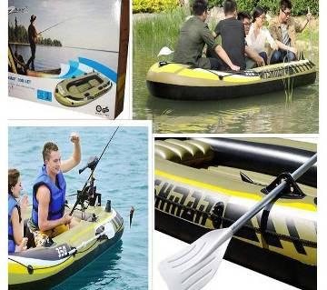 4 man Fishman Boat Latest version