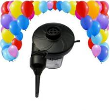 Electric party Balloon Pump