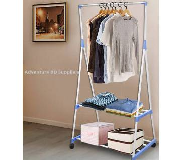 Portable Laundry Rack