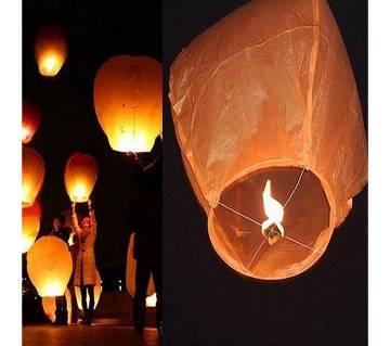 Fanush Sky Lanterns China 4pcs