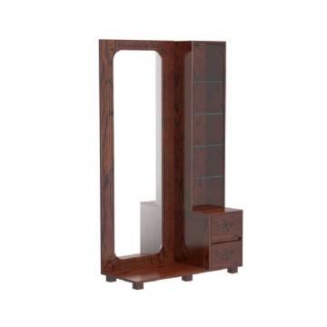 Wooden Dressing Table (Mahogany)