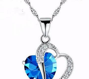 Heart Shaped Pendent