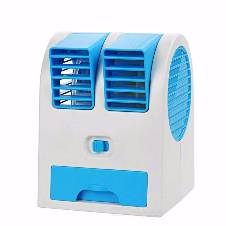 Rechargeable Mini Air Fan