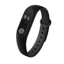 Bingo M2 Smart Wrist Band - Simless