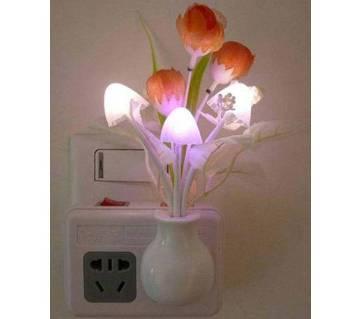 Masroom LED Light
