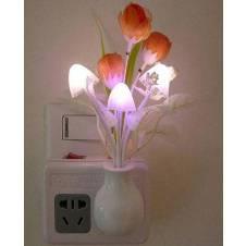 LED সেন্সর নাইট লাইট