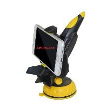 iMount Airplane Mobile Phone Mount Holder Stand