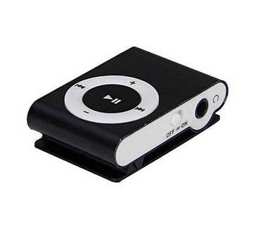MP3 Player - Black