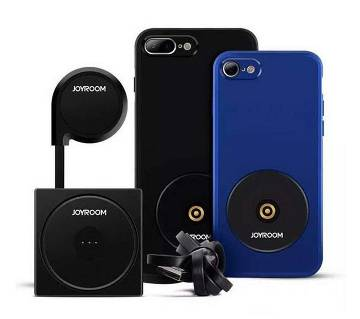 Joyroom JR-ZS141 Magnetic Absorb Wireless Charger