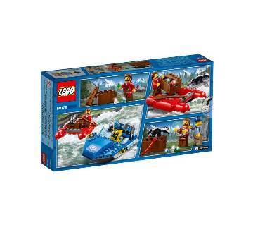 LEGO Wild River Escape
