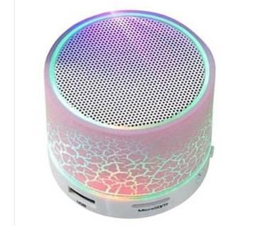 Mini LED Portable Speaker