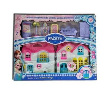 Frozen Dream House