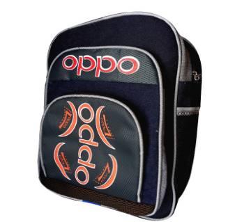 Child School Bags Smart Backpacks Heavy Jeans Fabrics Black