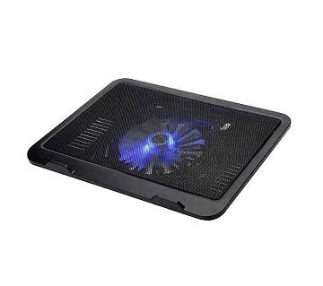 Laptop Cooling Pad - Black