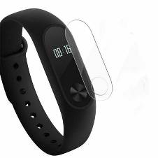 Screen Protector For Xiaomi Mi Band 2 - Transparent