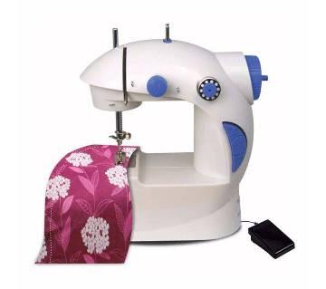 4 in 1 Electric Sewing Machine