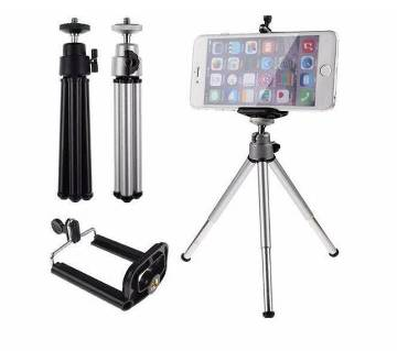 Mobile Phone Camera Tripod Holder Mount Stand