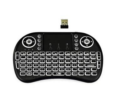 Wireless Pocket Keyboard