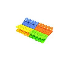 Plastic Clip - 2 Pcs
