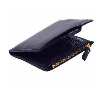 Bogesi Gents wallet (Blue) - Copy
