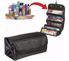 ROLL N GO Cosmetics Bag