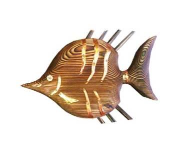 Wall Decoration Fish