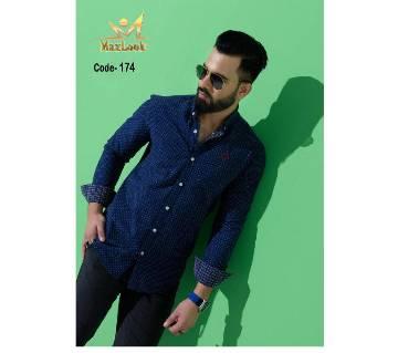 Denim Shirt for men বাংলাদেশ - 6216271
