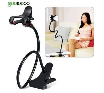 360 Rotating Flexible Pop Mobile Phone Holder