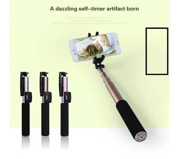 REMAX P4 Selfie Sticks Bluetooth Holder
