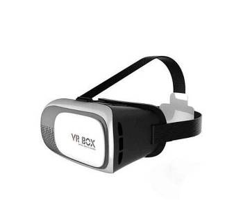 VR BOX II 2 3D Glasses VRBOX Upgraded Version Virtual Reality 3D Video