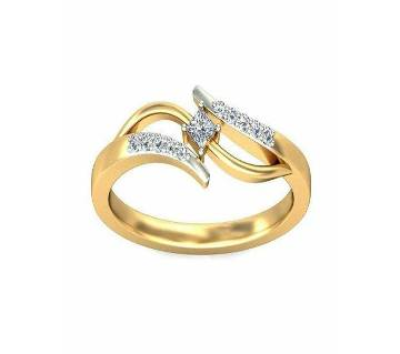 Diamond Finger Ring for valentine