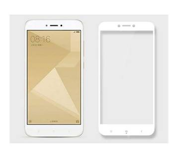 Glass protector for redmi 4x