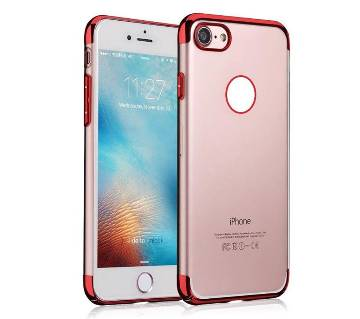 Modish Red back cover for iPhone 6/6s