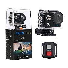 Eken H9R - 4K Wifi Action Camera with Remote