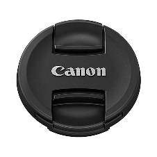Canon 58 mm Center Snap on Lens Cap for Canon