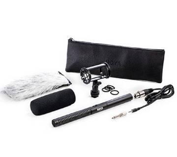 Boya Boom Microphone BY-PVM1000 - Black